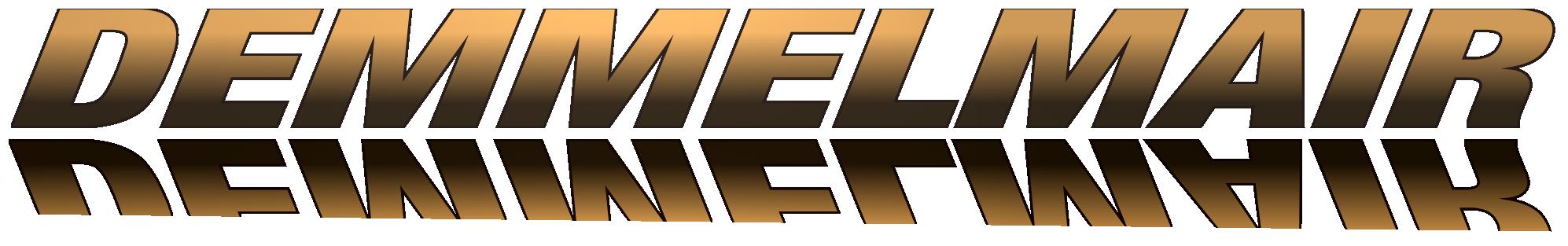 Demmelmair Busreisen, Logo